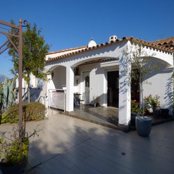 Offres de vente Villa Aspremont 06790