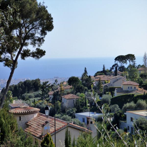 Offres de vente Villa Nice 06100