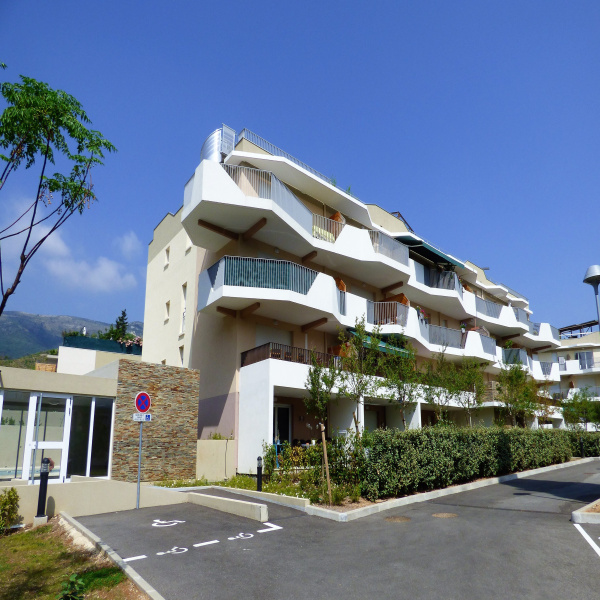 Offres de vente Appartement Carros 06510
