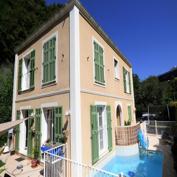 Offres de vente Villa Nice 06200